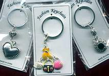 KEY CHAINS ~ Assorted
