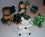 ST PATRICK'S DAY ~ Assortment
