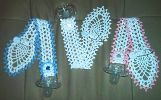PINEAPPLE Pacifier Clips ~ Assorted