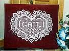 Banner ~ Gail in Heart