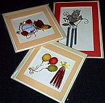 GIFT & CARD ~ Assortment