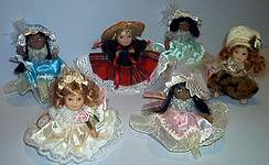 MINI Cameo Kids DOLLS ~ Assorted