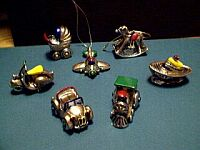 MINIATURES ~ Pewter